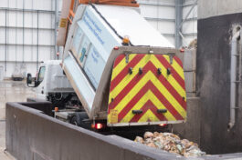 Food Waste Pre-treatment technology